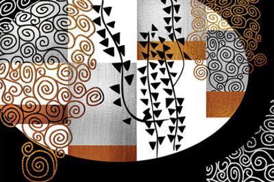 Encompassing Klimt