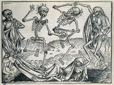 Dance of Death (1493)