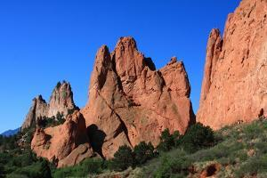 Garden of the Gods by MichaelRiggs