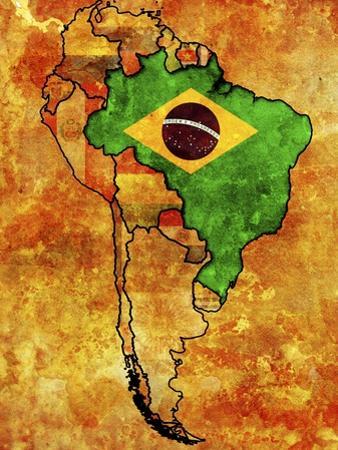 Brazil by michal812