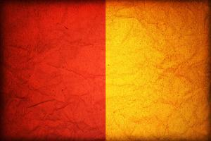 Rome Flag by michal812