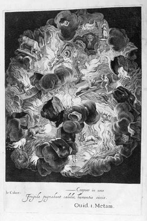 The Chaos, 1655