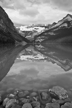 Lake Louise, Banff National Park, Alberta, Canada by Michel Hersen