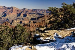 South Rim, Grand Canyon National Park, Arizona, USA by Michel Hersen