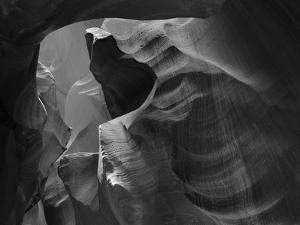 Upper Antelope Canyon, Page, Arizona, USA by Michel Hersen
