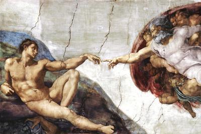 https://imgc.allpostersimages.com/img/posters/michelangelo-creation-of-adam-art-poster-print_u-L-F57P5O0.jpg?p=0