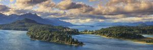 Argentina, Patagonia, Bariloche, Nahuel Huapi National Park, Llao Lllao Historic Hotel by Michele Falzone