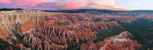 Bryce Canyon National Park, Utah, USA by Michele Falzone