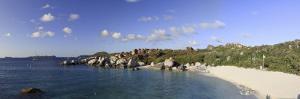 Caribbean, British Virgin Islands, Virgin Gorda, Spring Bay National Park / the Baths by Michele Falzone