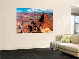 Grand Canyon from the North Rim, Arizona, USA by Michele Falzone