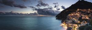 Italy, Amalfi Coast, Positano by Michele Falzone