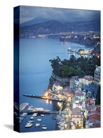 Italy, Amalfi Coast, Sorrento by Michele Falzone