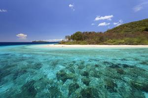 Philippines, Palawan, Calamian Group, Cagdanao Island by Michele Falzone