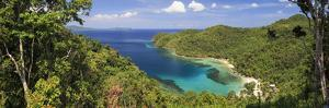 Philippines, Palawan, Port Barton, Turtle Bay by Michele Falzone