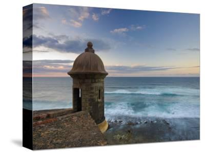 San Juan, Old Town, Fuerte San Cristobal, Puerto Rico by Michele Falzone