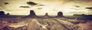 USA, Arizona, Monument Valley by Michele Falzone