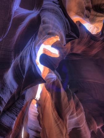 USA, Arizona, Page, Upper Antelope Canyon by Michele Falzone