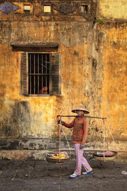 Vietnam, Danang, Hoi an Old Town (Unesco Site) by Michele Falzone