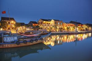 Vietnam, Quang Nam, Hoi an Old Town (Unesco Site) by Michele Falzone