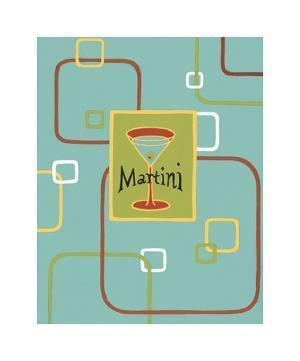 Martini by Michele Killman
