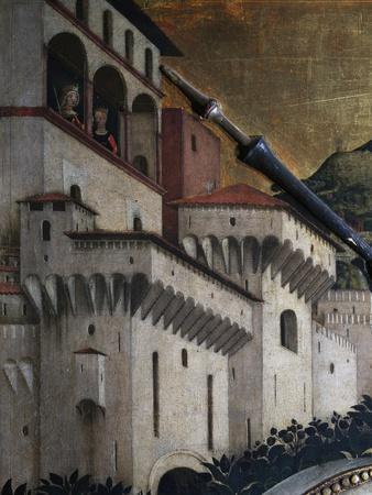 Capriccio with Temple