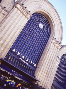 Abasto Shopping Center, Buenos Aires, Argentina by Michele Molinari