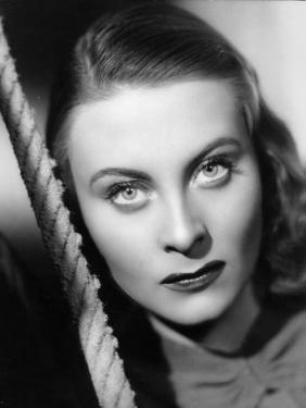 Michèle Morgan: Le Quai Des Brumes, 1938