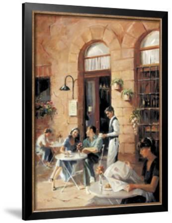 Cafe Society II