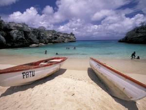 Playa Lagun, Curacao, Caribbean by Michele Westmorland