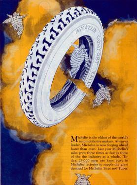 Michelin, Angel Tire
