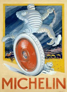 Michelin, Automotive Tire