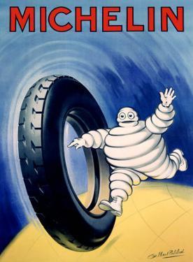Michelin, Globe Trotting