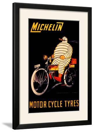 Michelin, Motorcycle Tire