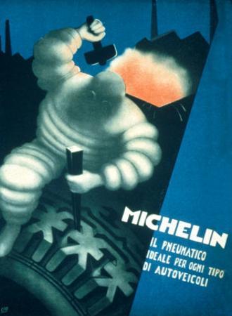 Michelin, Tire Forge
