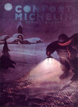 Michelin, Winter Tire