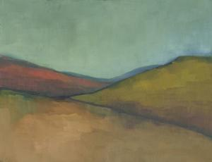 Grand Landscape 2 by Michelle Abrams