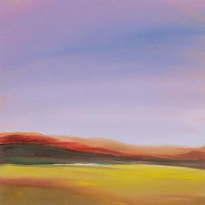 Perrywinkle Sky by Michelle Abrams