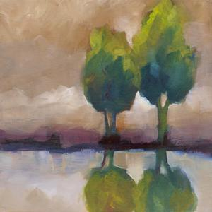 Tall Trees by Michelle Abrams