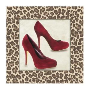 Animalier I by Michelle Clair