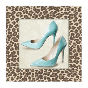 Animalier II by Michelle Clair