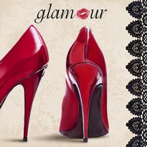 Glamour by Michelle Clair