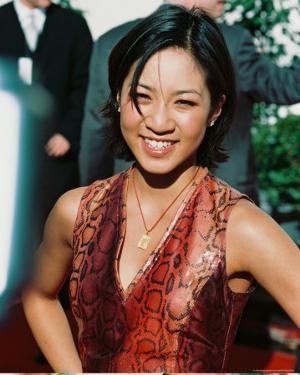 Michelle Kwan