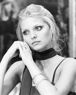 Michelle Pfeiffer - Charlie Chan and the Curse of the Dragon Queen