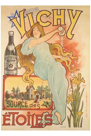 Vichy Etoiles