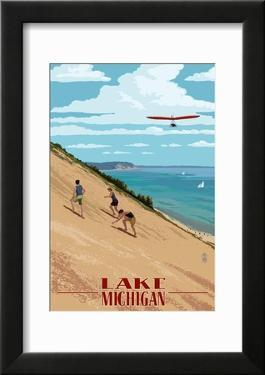 Michigan - Dunes
