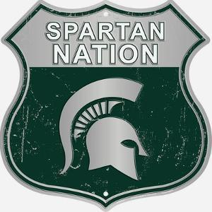 Michigan State Spartan Nation