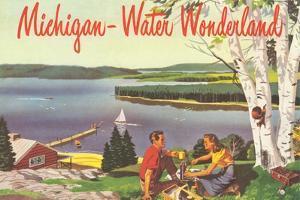 Michigan, Water Wonderland