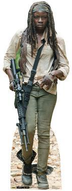 Michonne - The Walking Dead Lifesize Standup