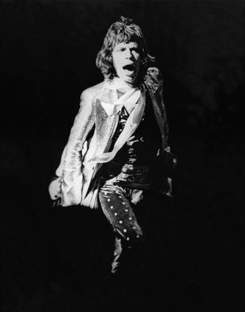 Mick in the Groove