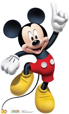 Mickey Dance